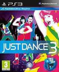 Descargar Just Dance 3 [MULTI5][FW 3.7x][RiOT] por Torrent